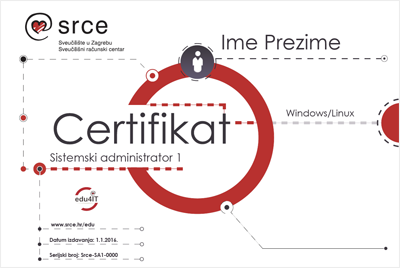 edu4IT certifikat