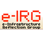 e-Infrastructures Reflection Group logo